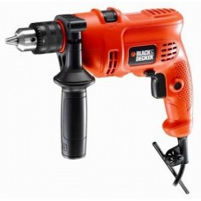 Дрель Black+Decker KR504RE