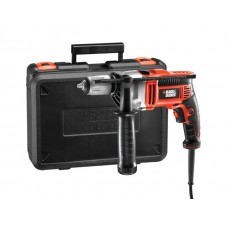 Дрель Black+Decker KR705K